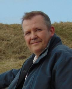 Councillor Richard P Barr